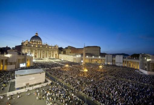 Actualidad Actualidad Escándalo Vaticano: orgía gay y drogas en el departamento de un sacerdote