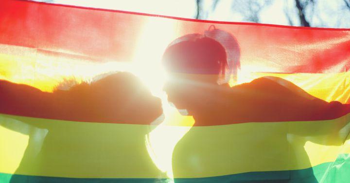 Actualidad Actualidad San Sebastián, icono gay