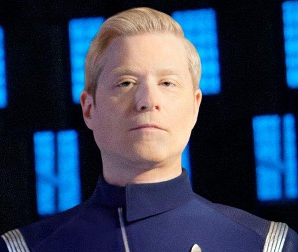 Actualidad Actualidad 'Star Trek: Discovery' presenta al primer personaje abiertamente gay de la saga televisiva