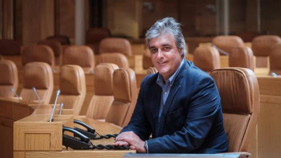 Actualidad Actualidad Pedro Puy: «El recurso del PP por el matrimonio gay está superado por la realidad»