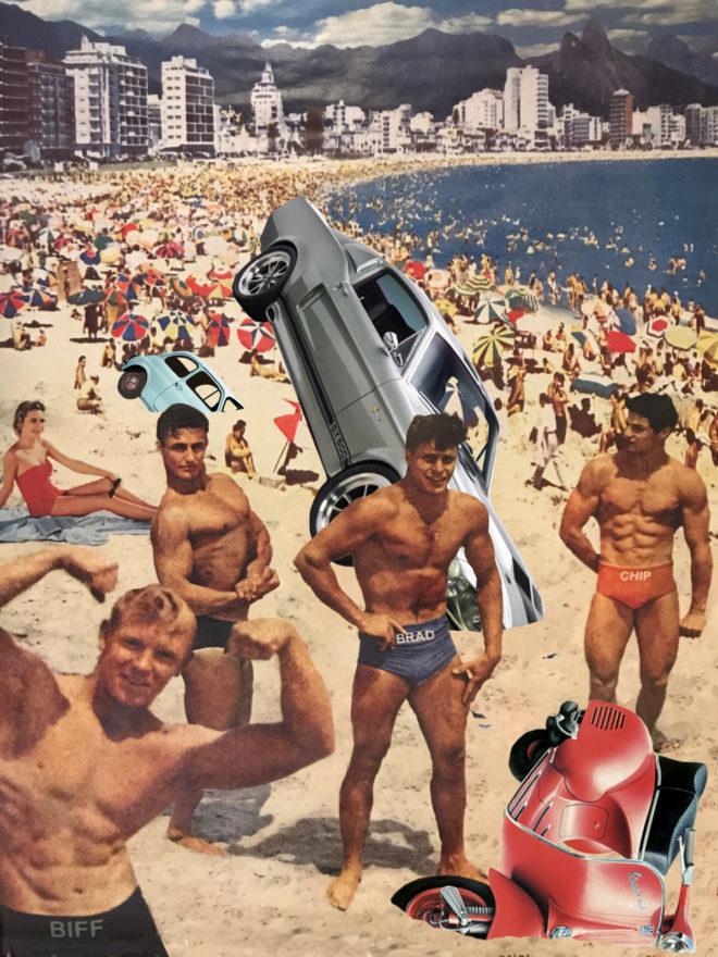 Actualidad Actualidad ¿Sexo salvaje en la playa? No, gracias