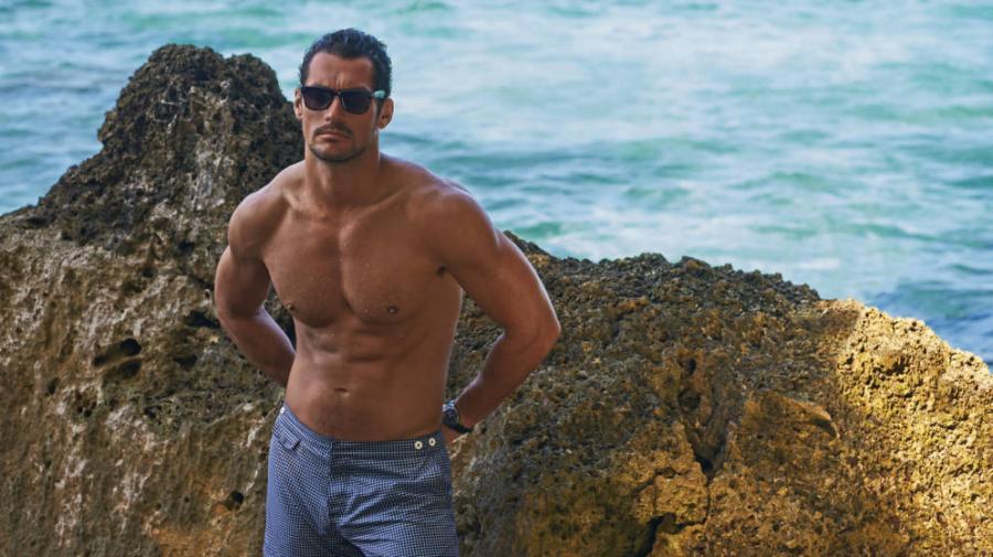 Belleza Belleza Ginecomastia: ¿por qué se operan los hombres del pecho?
