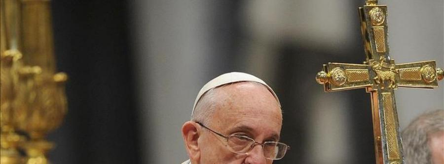 Actualidad Actualidad La presión de los ultraconservadores obliga al Papa a rectificar tras bendecir a los hijos de una pareja gay