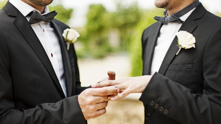 Actualidad Actualidad Votos postales y barbacoas para legalizar el matrimonio homosexual en Australia