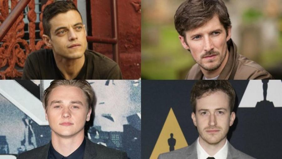 Actualidad Actualidad Estos son los actores de harán de Queen en «Bohemian Rhapsody», el biopic de Freddie Mercury