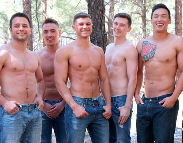 Actualidad Actualidad Los 3 problemas de hacer una orgía gay