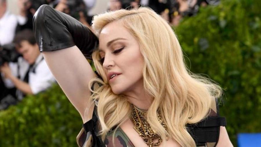 Actualidad Actualidad Madonna «trama» una película gay en Lisboa