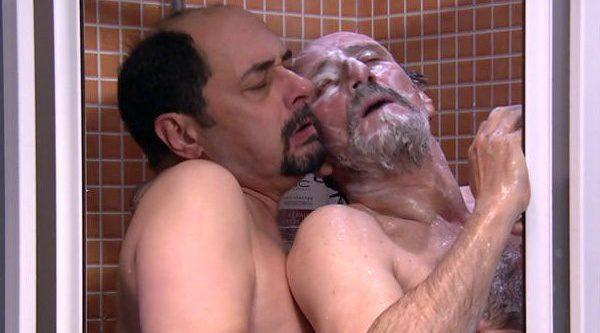 Actualidad Actualidad Así fue la escena gay de 'La que se avecina' entre Antonio Recio y Enrique Pastor