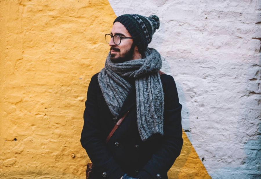 Moda Moda Seis estilos de hombre para afrontar la llegada del frío