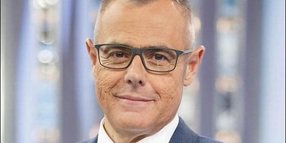 Actualidad Actualidad Un vidente saca del armario a Jordi González en la propia Telecinco: 'Le recuerdo en Barcelona con su novio...'