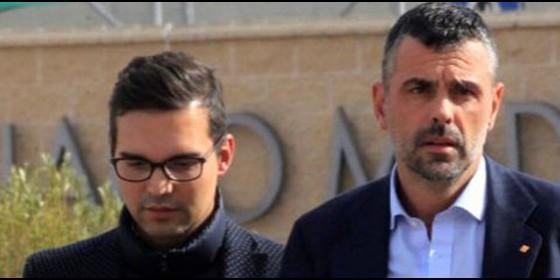 Actualidad Actualidad La descarnada confesión del exconseller Santi Vila: 'El criterio de mi pareja pesa mucho'