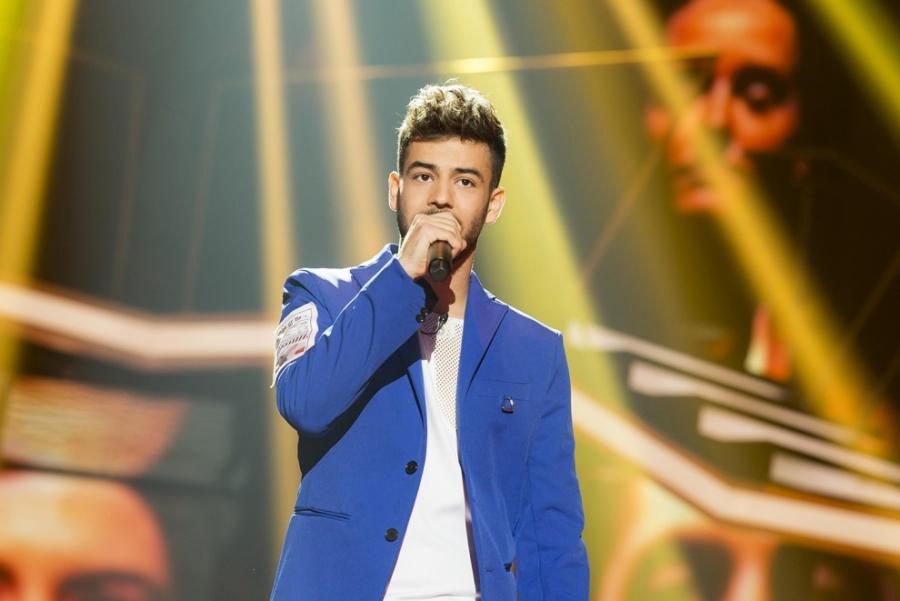 Eurovision Eurovision Agoney a Eurovisión, no: ¿qué tal si esperamos a las canciones?