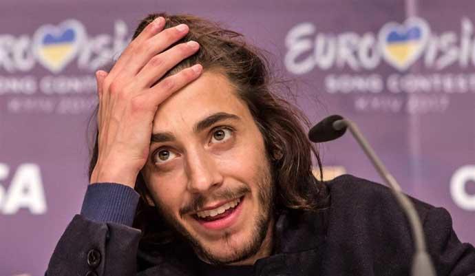 Actualidad Actualidad Salvador Sobral actuará en Eurovisión