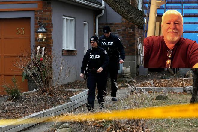 Actualidad Actualidad Espanto en Toronto por el caso del jardinero asesino de gays