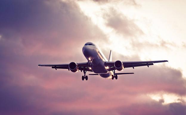 Actualidad Actualidad Expulsan a una pareja gay de un avión en Madrid