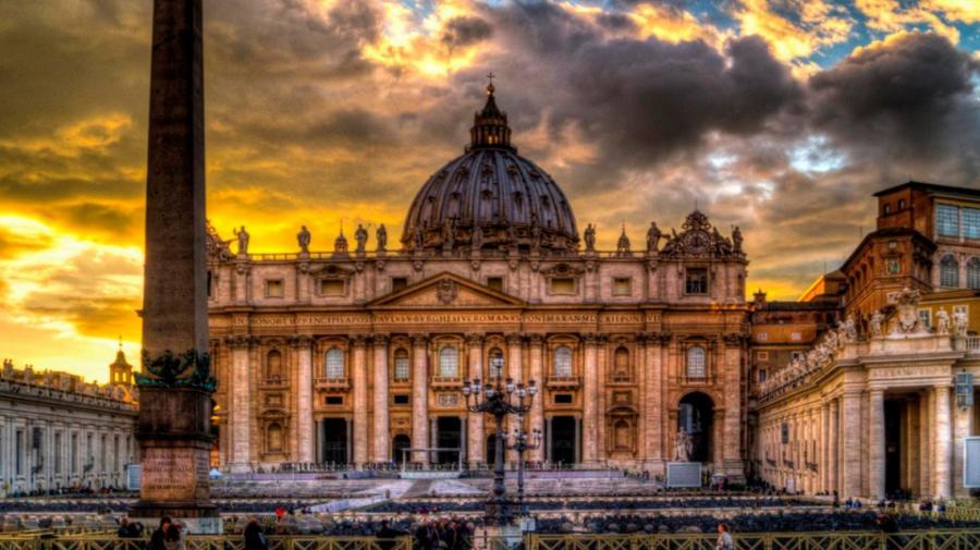Actualidad Actualidad Escándalo en Italia: denuncian orgías gay y taxi boys en las Iglesias