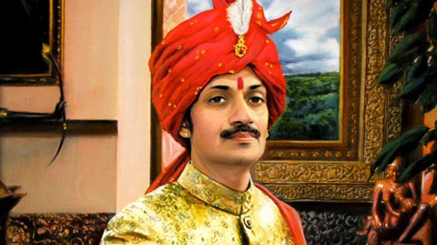 """Actualidad Actualidad El primer príncipe gay de la India: """"Mi madre todavía no me habla"""""""