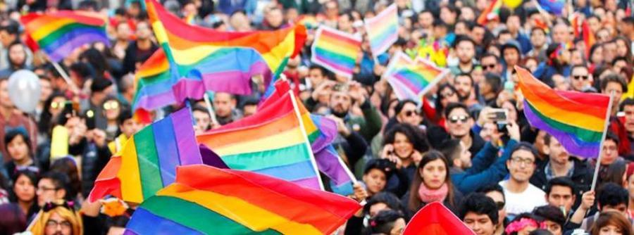 Actualidad Actualidad Cada día se registra un incidente de odio contra el colectivo LGTBI, según el Observatorio Madrileño